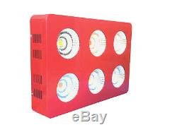 1200W COB LED Panel Grow Light System Full Spectrum For Plant Replace HPS Lamp