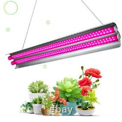 2000W LED Grow Light Full Spectrum Tube Growing Lamp For Indoor Hydroponic Plant