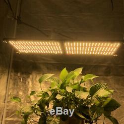 240w Samsung QBoard TOP BIN Lm301H +660nm Full Spectrum Led Grow Light 3500k