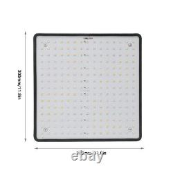 2/1x 2000W LED Grow Light Growing Lamp Full Spectrum for Indoor Hydroponic Plant