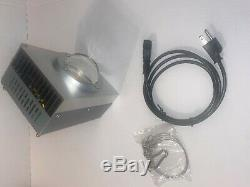 3000k 100W (AT THE WALL) Cree CXB3590 COB LED Grow Light Hydroponic Medical