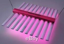 BML SPYDR 1200 FULL SPECTRUM LED GROW LIGHT Commercial quality replaces Gavita