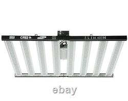 CREE Slim 600H Dimmable LED Grow Light 600w (120 Degree) 3500k