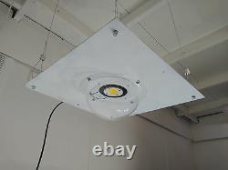 Citizen CLU058 1825 LED COB Grow Light with Power Supply