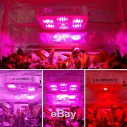 Led Grow Light Full Spectrum For Indoor Plants Dimmable Cob Bloombeast a520 NEW