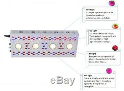 NEW ARRIVAL 675 Actual Watts Cree Cob Led grow light