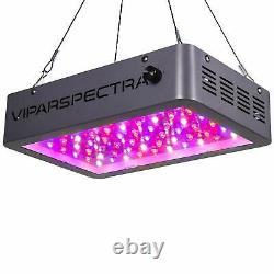 Plant Grow Light Dimmable 600W LED Full Spectrum For Hydroponic Indoor Plants