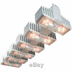 SANLight Q6W LED GROW LIGHT INDOOR GROWING HYDROPONICS LED FIXTURE BES