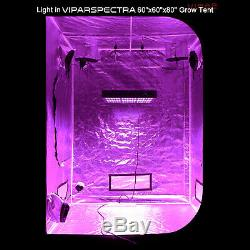 VIPARSPECTRA Timer Control Series TC1350 1350W LED Grow Light VEG/BLOOM Dimmable